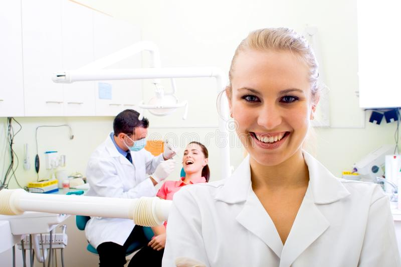 tandsköterska