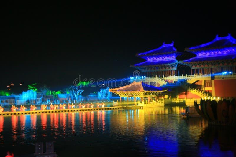Tang Paradise image stock