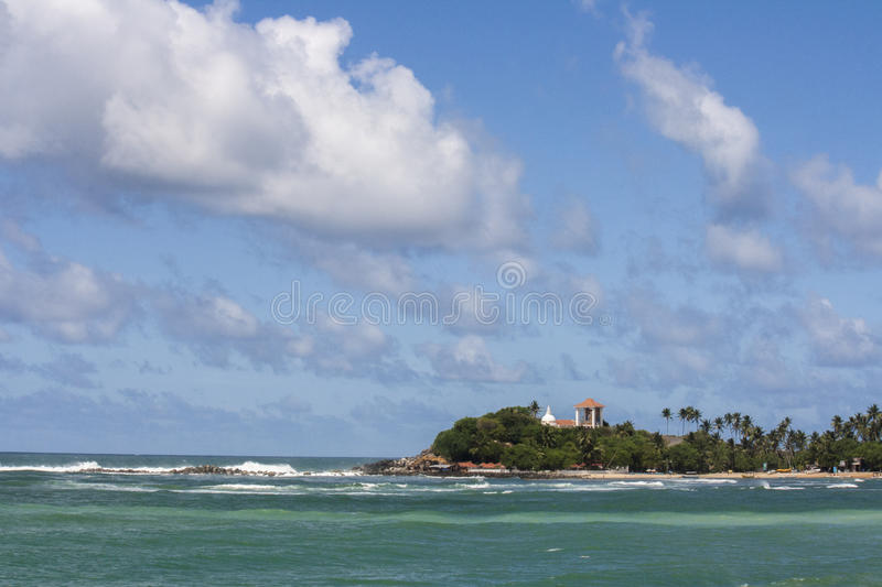 Tangalle royalty free stock images
