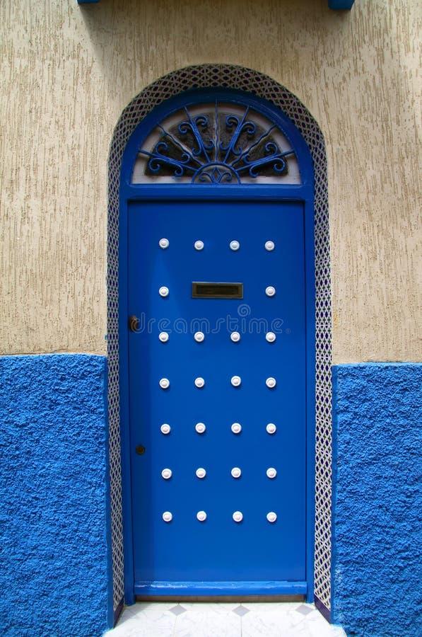 Tanger Medina royalty-vrije stock foto