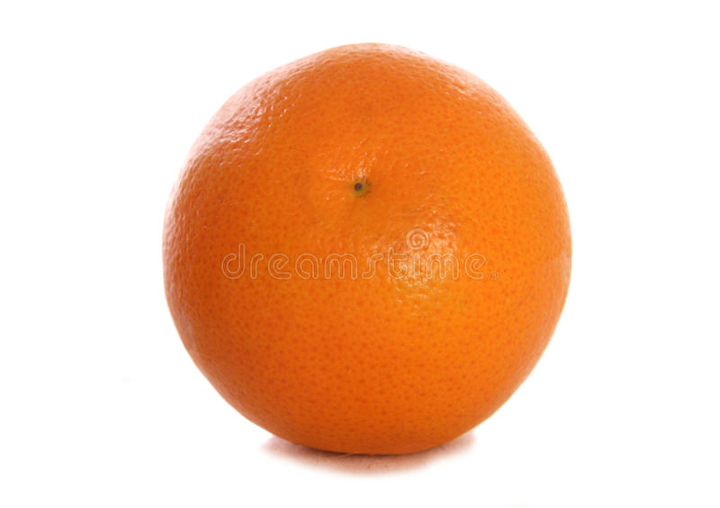 tangerine διακοπής στοκ εικόνα