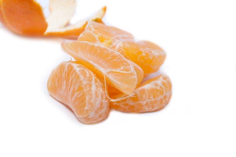 Download Tangerine stock photo. Image of citrus, color, half, ingredient - 28742598