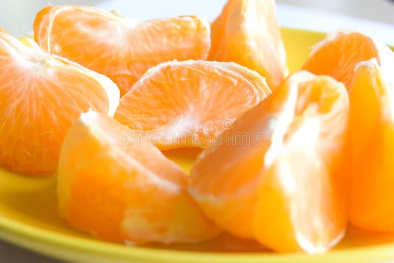 tangerine стоковые фото