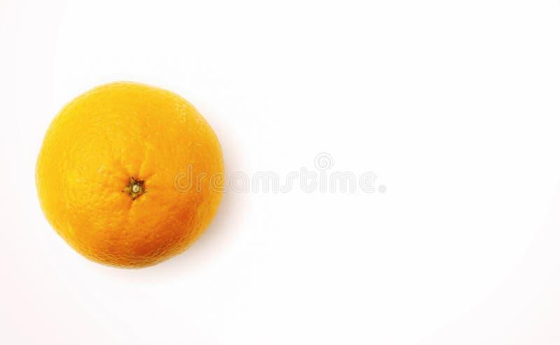Tangerine or clementine. Ripe mandarin citrus isolated mandarine orange on white background. stock photo