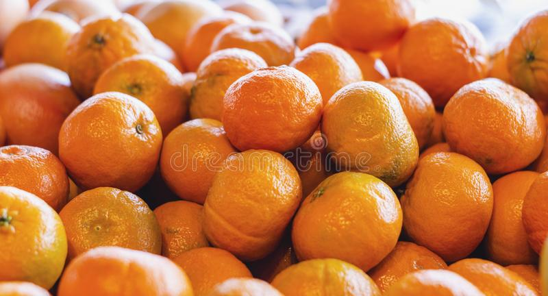 The tangerine is the fruit of the different citrus species commonly called mandarin. It is the citrus fruit most similar to orange. Although smaller stock images