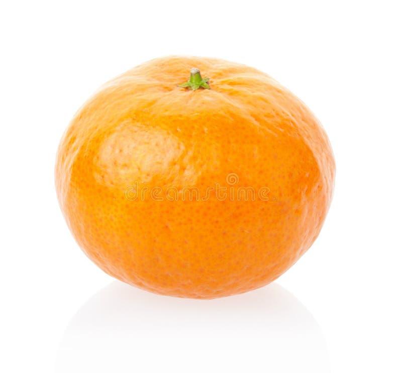 Tangerine or mandarin royalty free stock photos