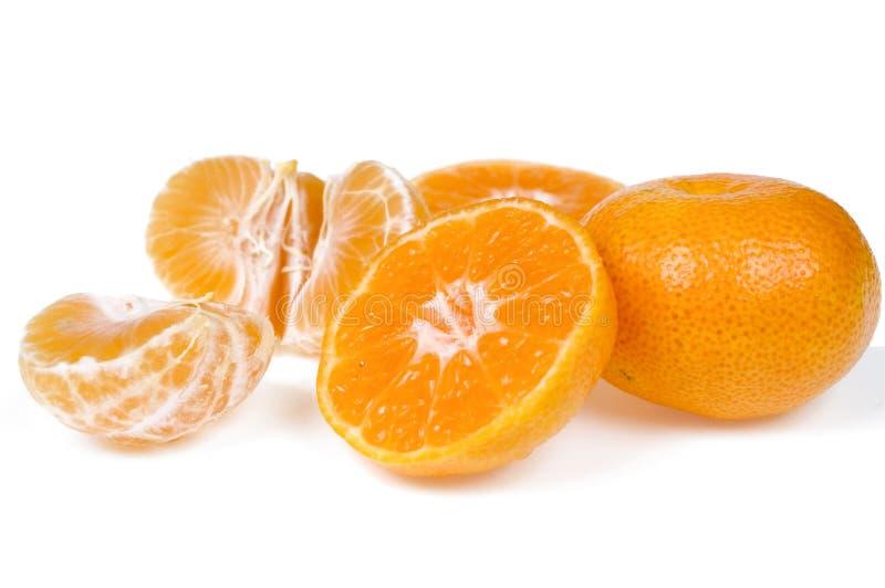 Tangerinen lizenzfreie stockbilder