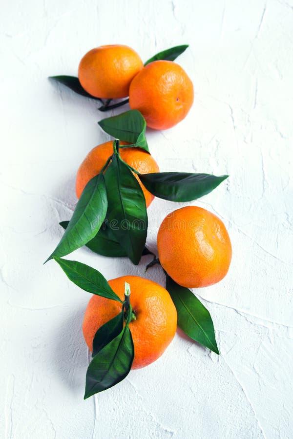 tangerinen lizenzfreie stockfotografie