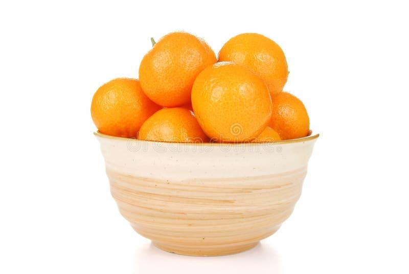 Download Tangerines stock image. Image of bowl, tangerines, background - 18375215