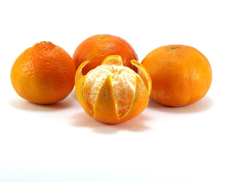 Tangerines Free Stock Photo