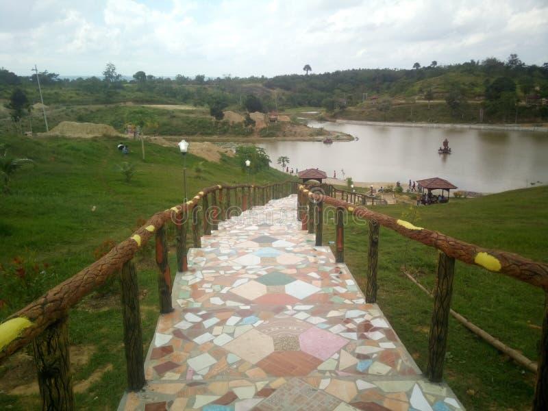 Tangga stock afbeeldingen