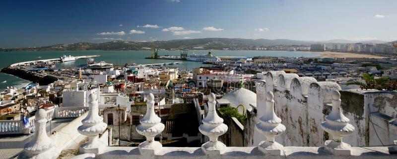 Tangier arkivbilder