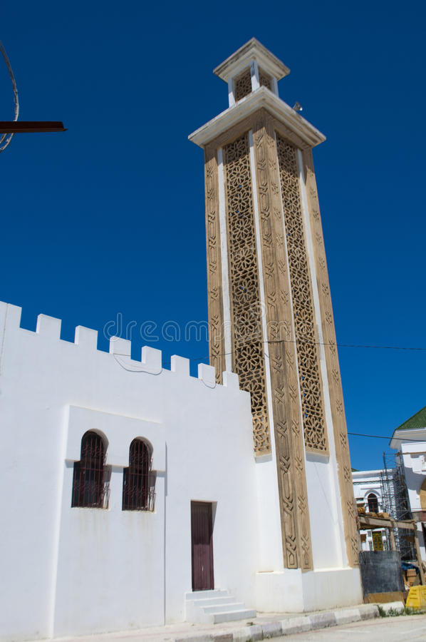 Tangier, Tangiers, Tanger, Morocco, Africa, North Africa, Maghreb coast, Strait of Gibraltar, Mediterranean Sea, Atlantic Ocean. Morocco, North Africa, 22/04/ royalty free stock images