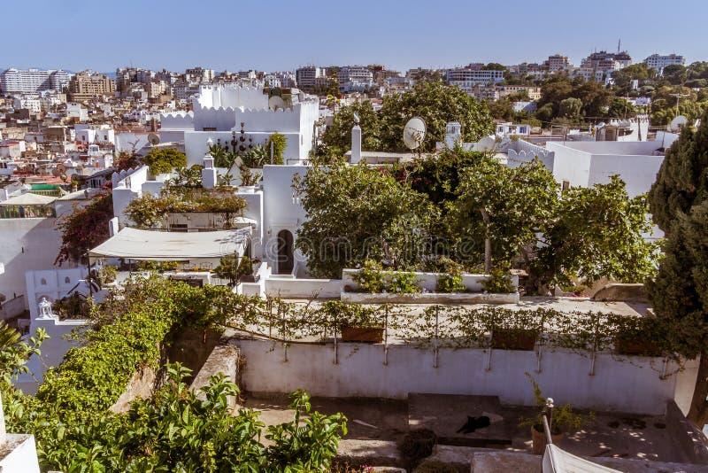 Tangiers& x27; s medina fotos de stock royalty free