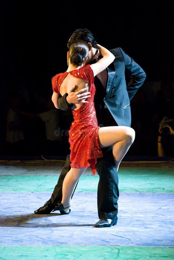 Free Tango Royalty Free Stock Photo - 10257935