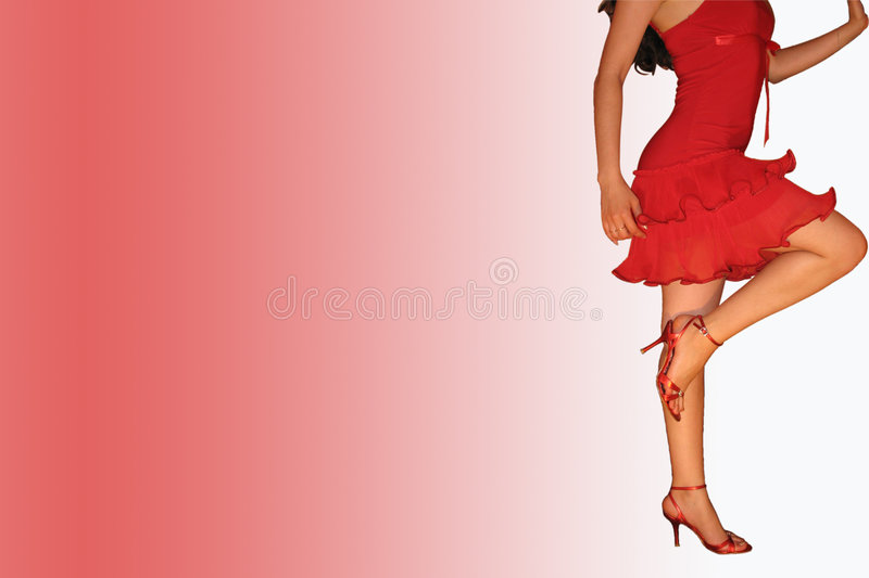 Tango royalty free stock images