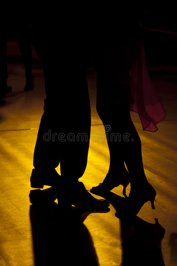 Tango photos stock