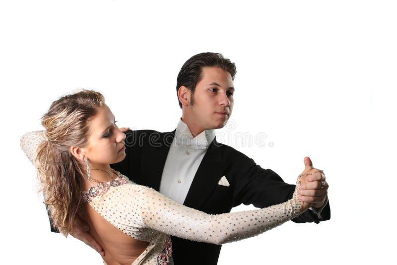 tango zdjęcia stock