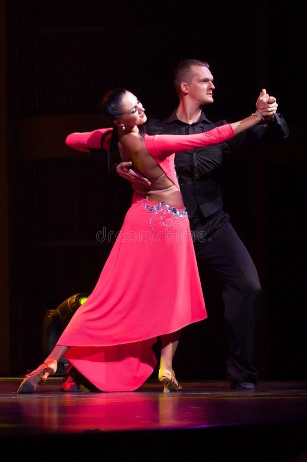 tango photographie stock