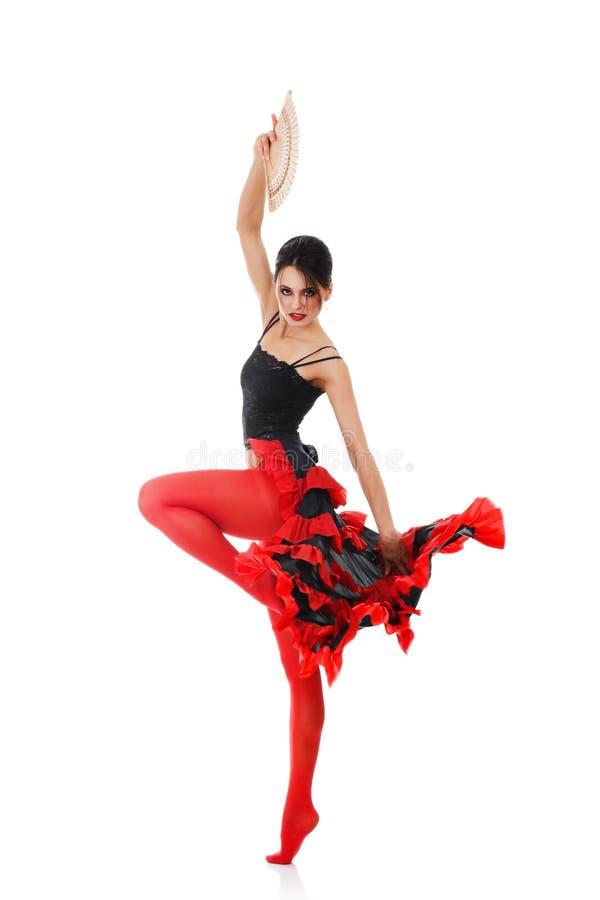 Tango dancer stock photos