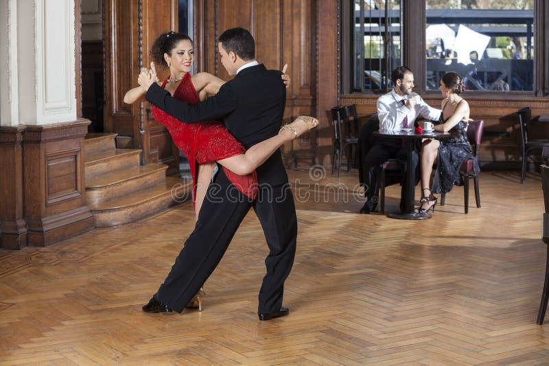 Tango dating