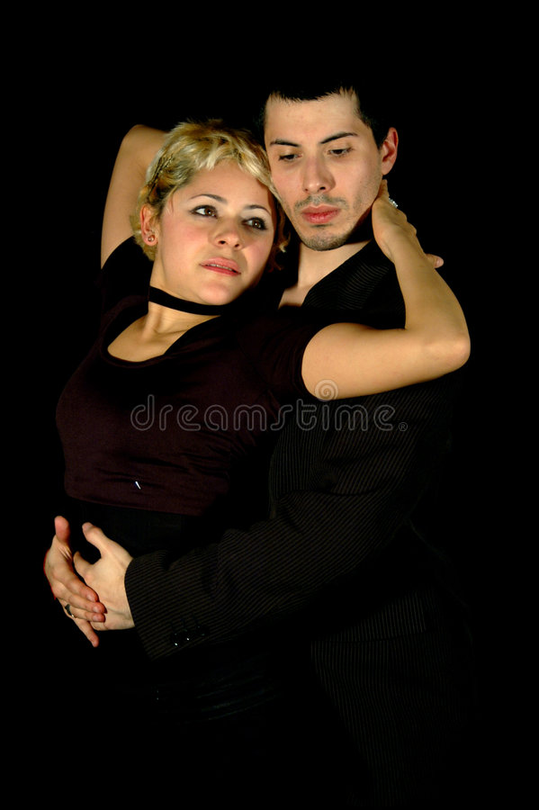 Download Tango hug stock photo. Image of casque, format, additional - 4061456