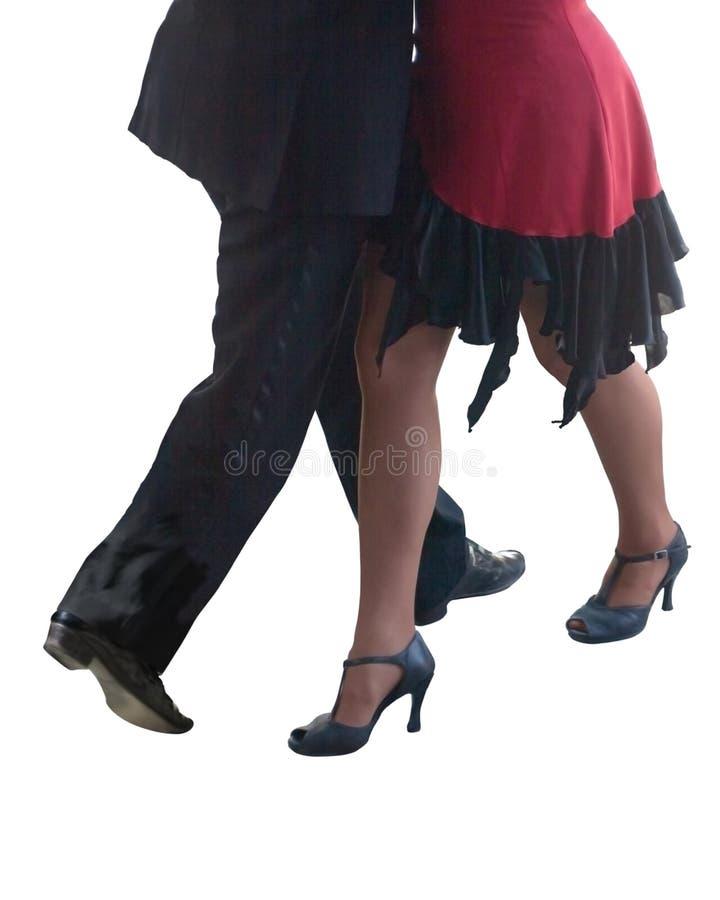Tango ST#1_5981. foto de archivo libre de regalías