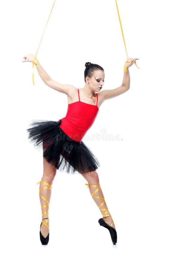taniec obraz stock