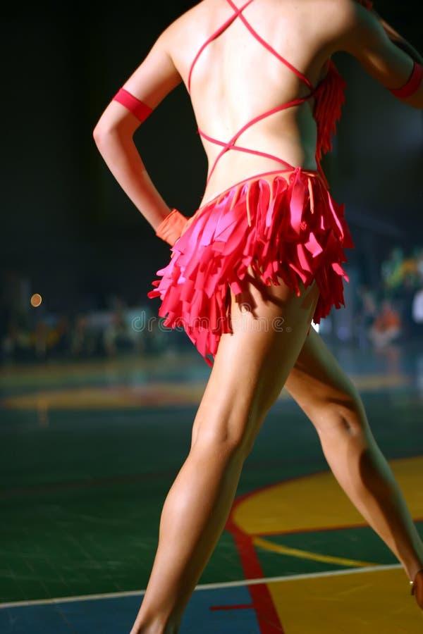 Taniec obrazy stock
