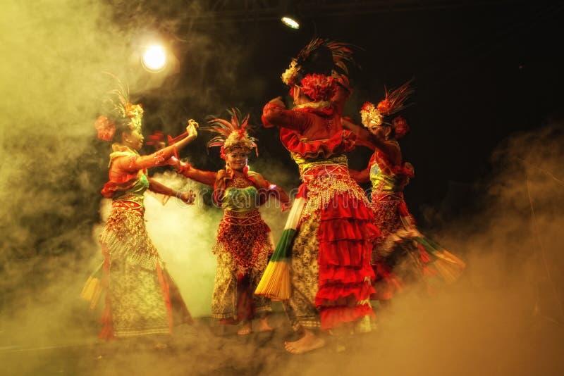 TANIEC kultura zdjęcie royalty free
