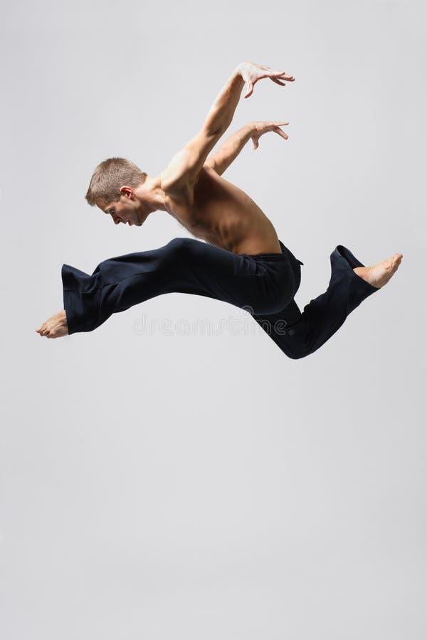 taniec nowożytny zdjęcie stock