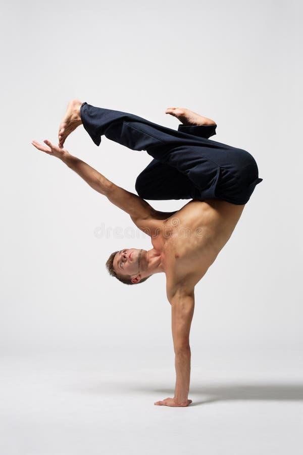 taniec nowożytny zdjęcia royalty free