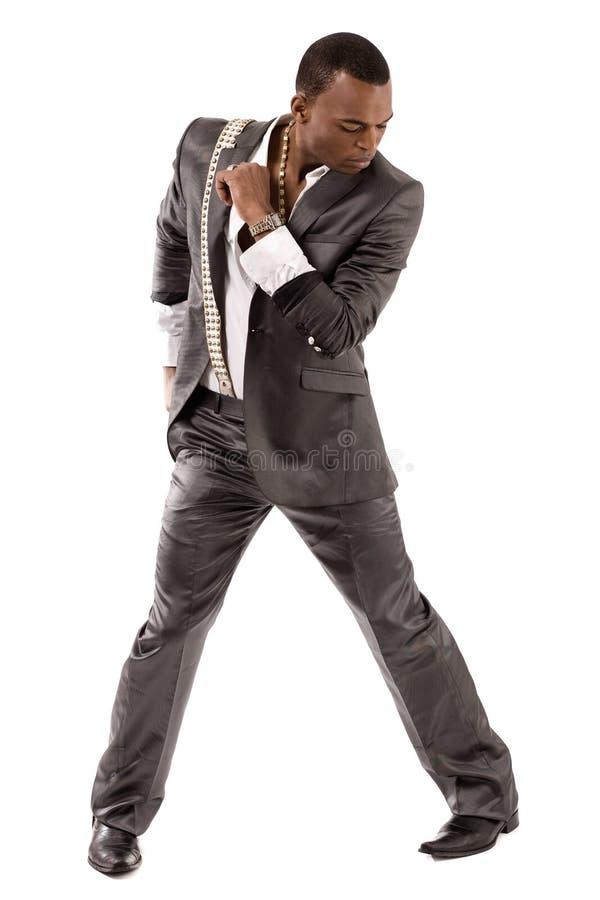 taniec pozwalać zdjęcia stock
