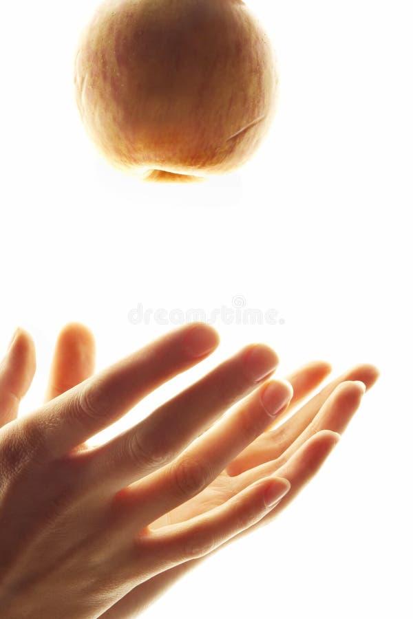 taniec ręce obrazy stock