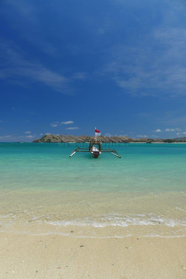 Free Tanjung Aan Lombok Royalty Free Stock Image - 27687186