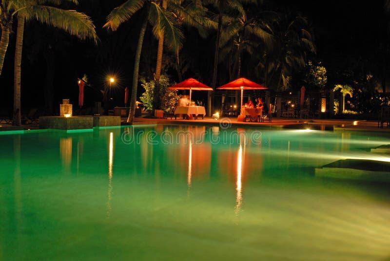 tanjung för strandlangkawi malaysia rhu royaltyfria foton