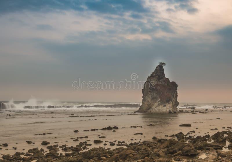Tanjung Layar stock images