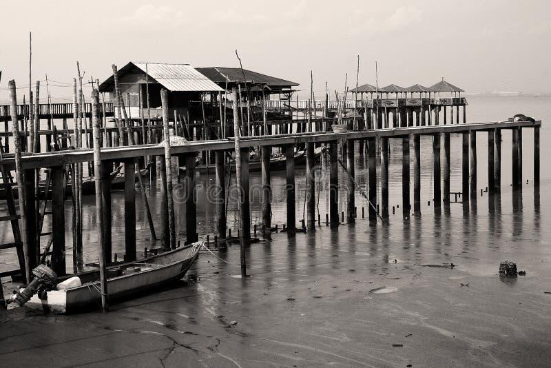 Tanjung Piai fotos de archivo libres de regalías