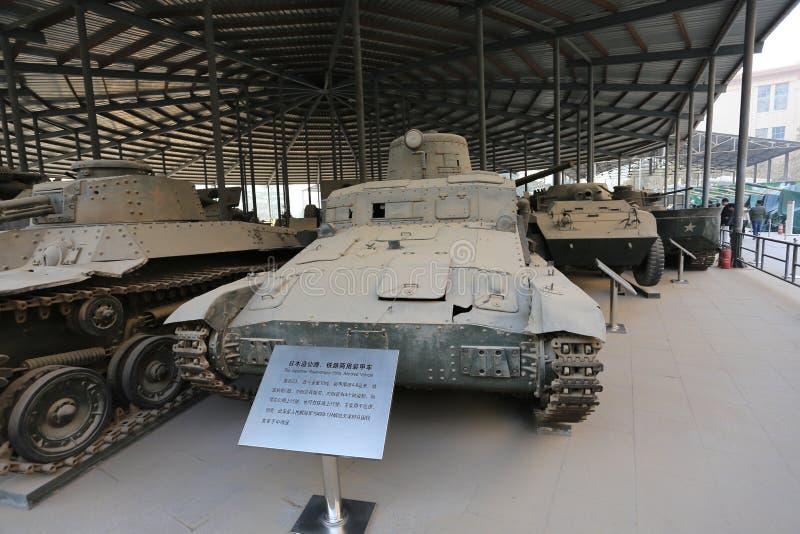 tank royalty-vrije stock foto's