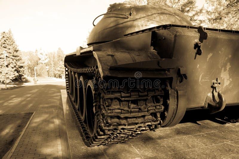 tank royalty-vrije stock foto