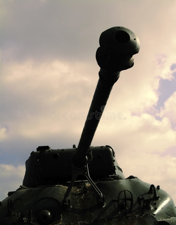 Download Tank stock image. Image of normandy, second, destinations - 7096529