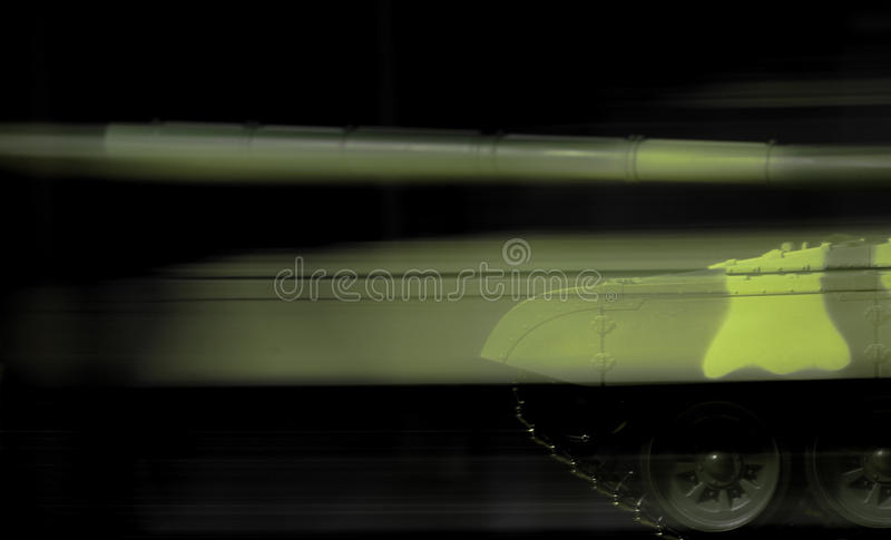 Download Tank Attack Background Stock Photo - Image: 83710949