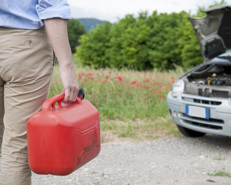 Download Tank fuel car stock photo. Image of diesel, energy, filling - 15253664