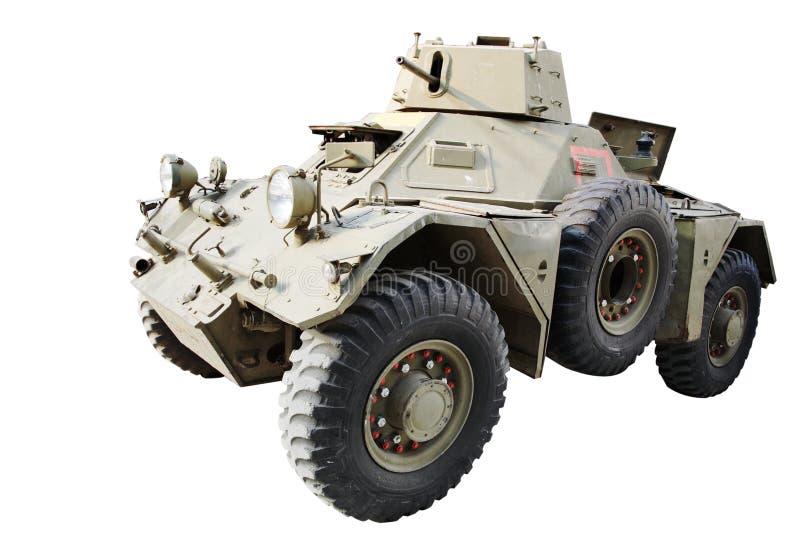 tank roczne zdjęcie stock