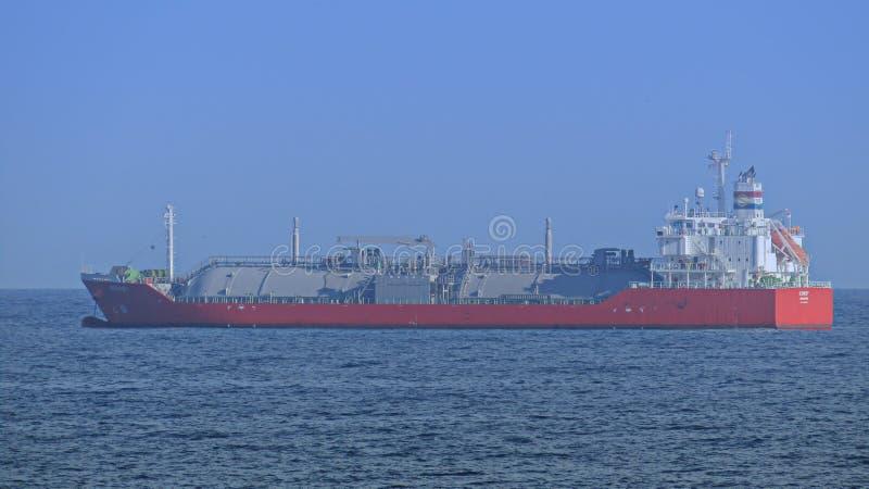 Tank Ship, Container Ship, Cargo Ship, Ship stock photo