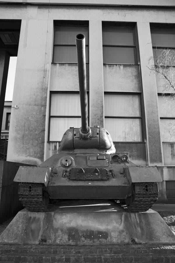 Tank T-82 Stock Photography