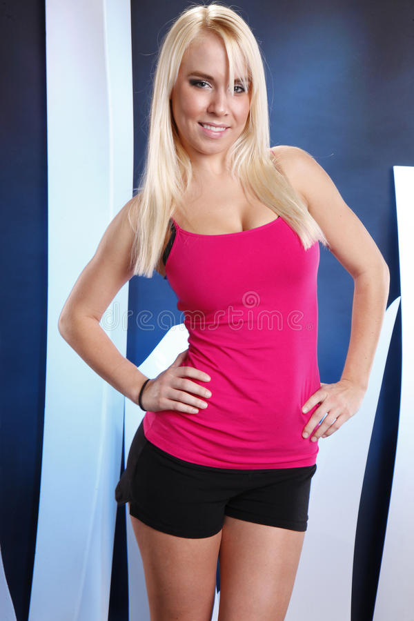 Download Tank Top Stock Photography - Image: 16790352