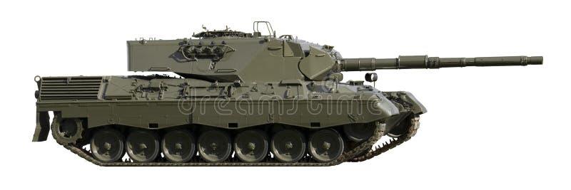 tank wojskowy fotografia stock