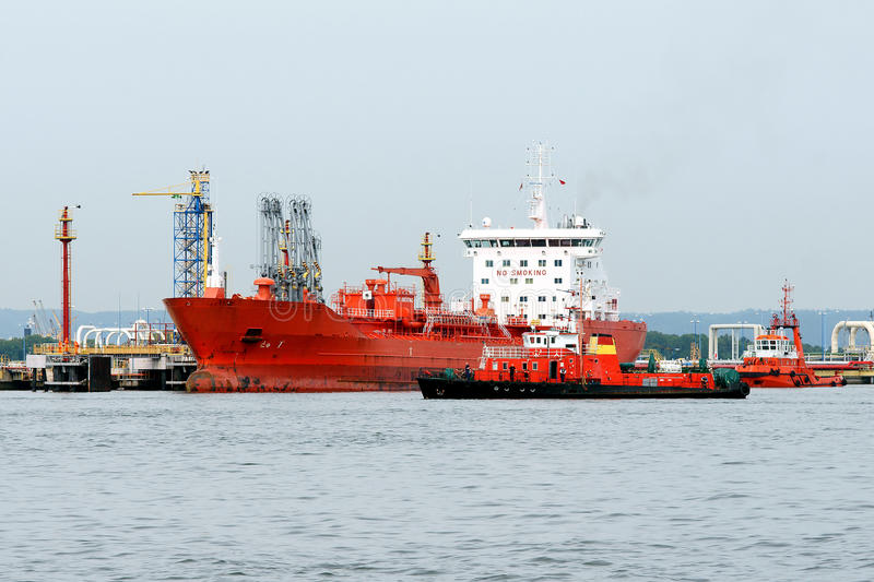 Download Tanker stock photo. Image of poland, moors, jobs, ecology - 25618186
