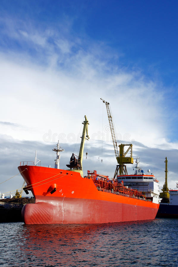 Download Tanker Stock Photography - Image: 26742222